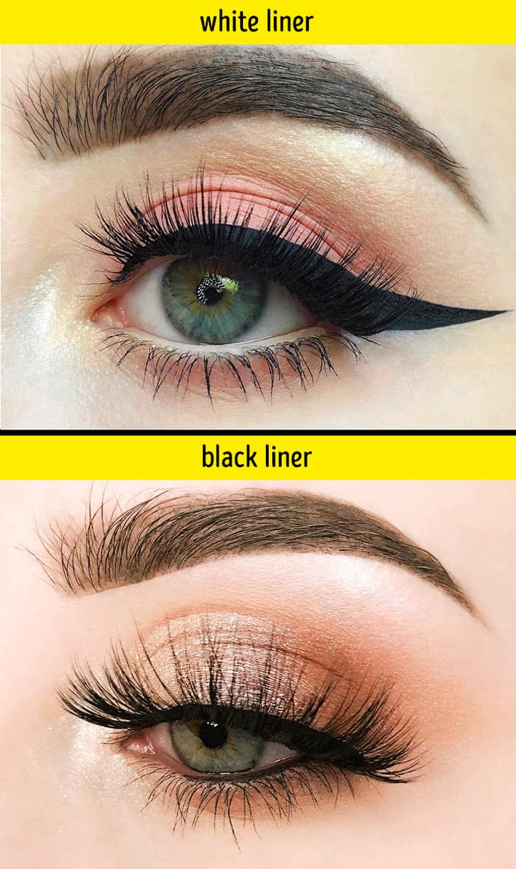 Give a healthier feel to your eyes