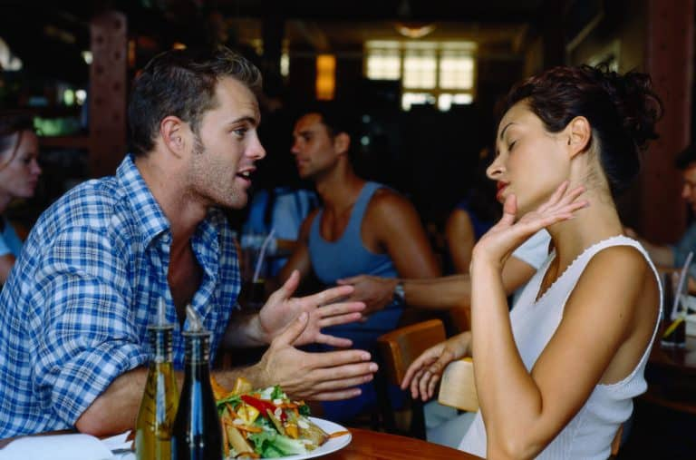 Husband Neglecting Wife-11 Ways Men Destroy Their Marriage