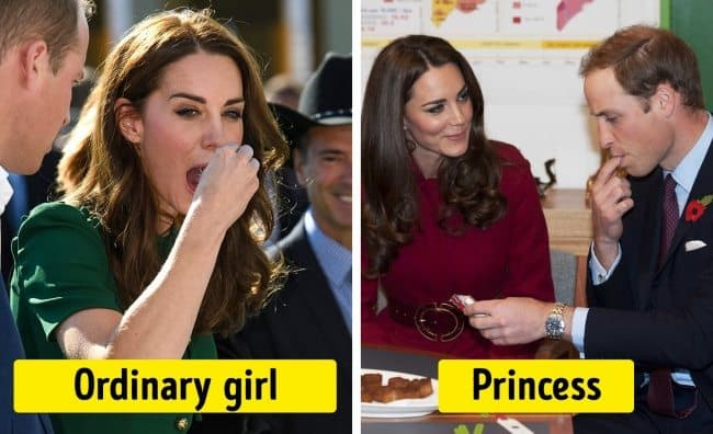 14 Rules that Kate Middleton needs to follow strictly being a Princess