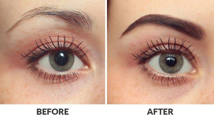 5 Eyebrow mistakes which you should avoid