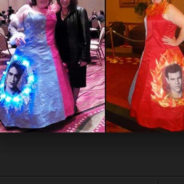 15 worst outfits chosen for special occasions