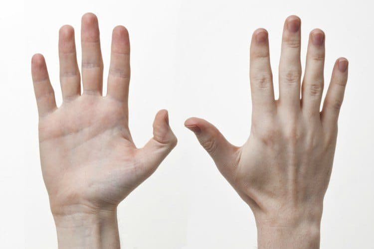 Here's how different size of pinky finger varies your personality