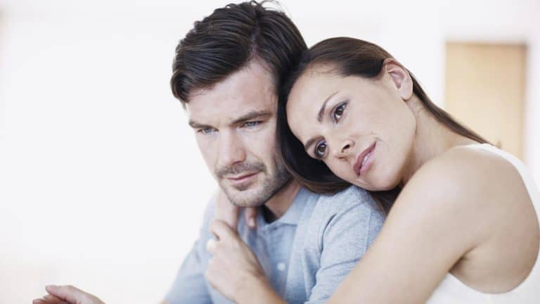 Reasons behind why men blame a woman for a breakup?