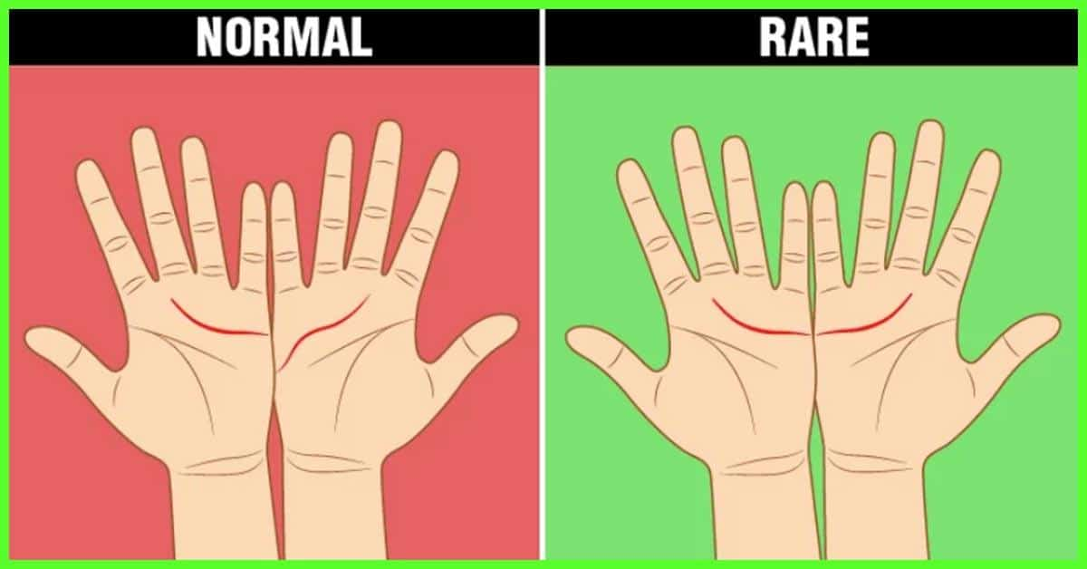 Secretes of Palmistry: Here's what each line on hand reveals