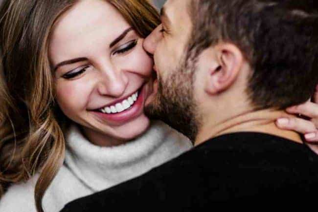 Major Differences between Loving Someone and Being in Love