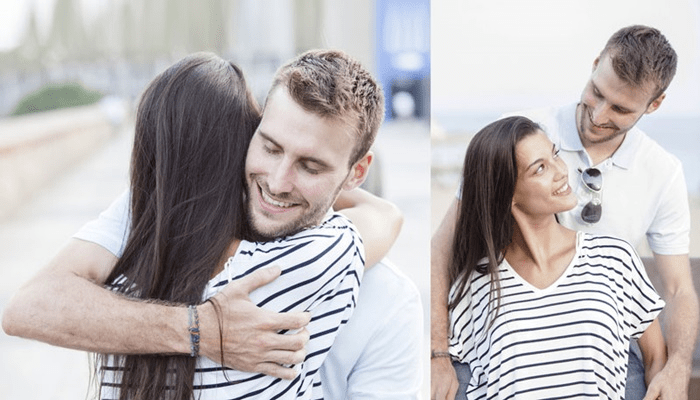 Female gestures that can drive a man crazy