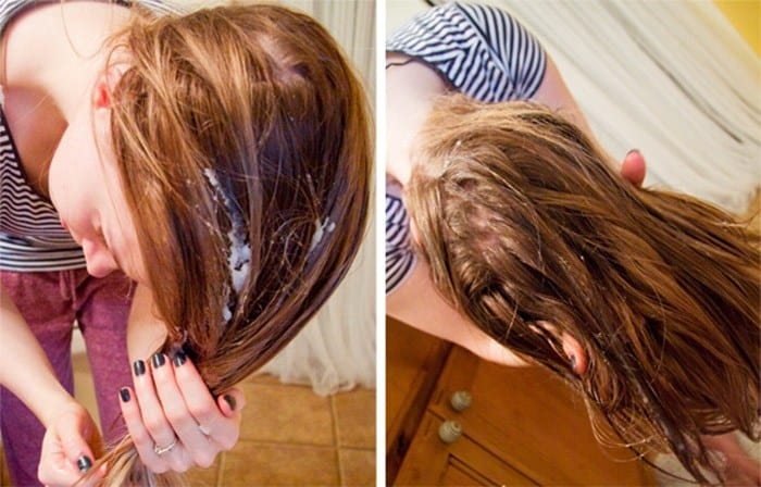 Some easy ways to get smooth hair just at home