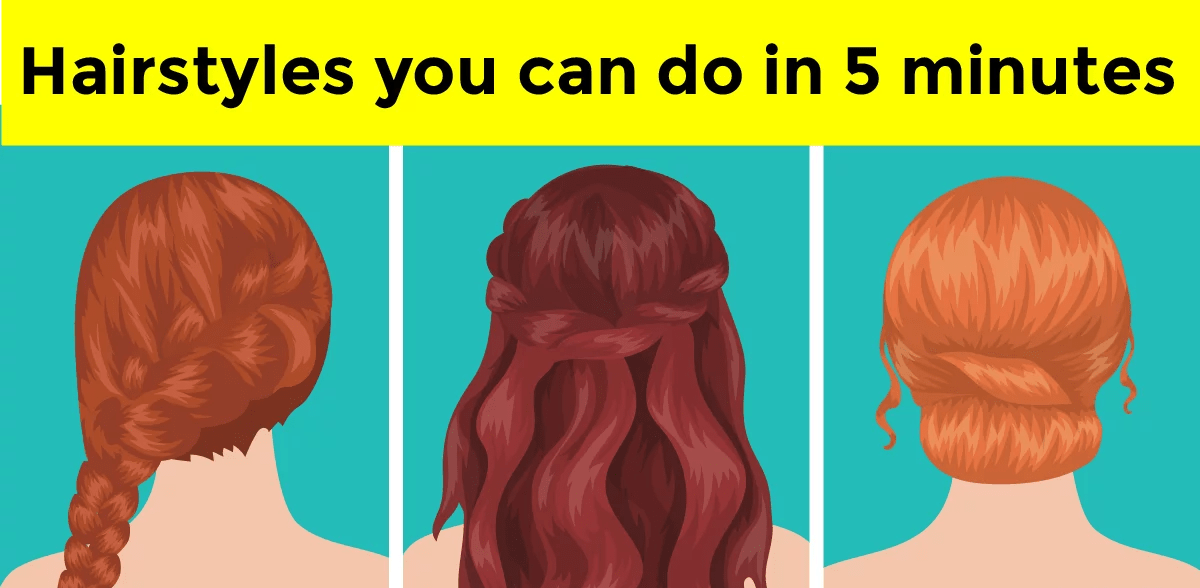 Easy do it yourself hairstyles banterfun easy do it yourself hairstyles solutioingenieria Choice Image