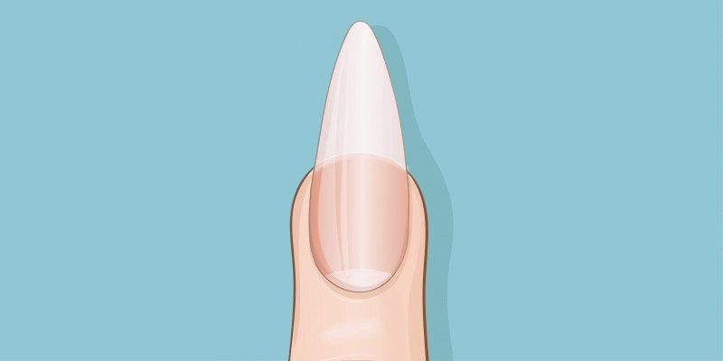 Here's what the shape of your fingernails reveals about your personality