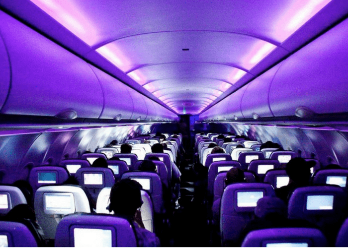 5 Things you should know while traveling on a flight