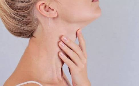 10 Symptoms Of Thyroid Gland Issues