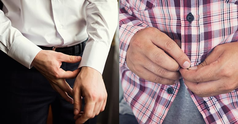 Some ways to get a perfect shirt for you