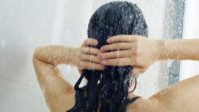 Remedy for hair growth