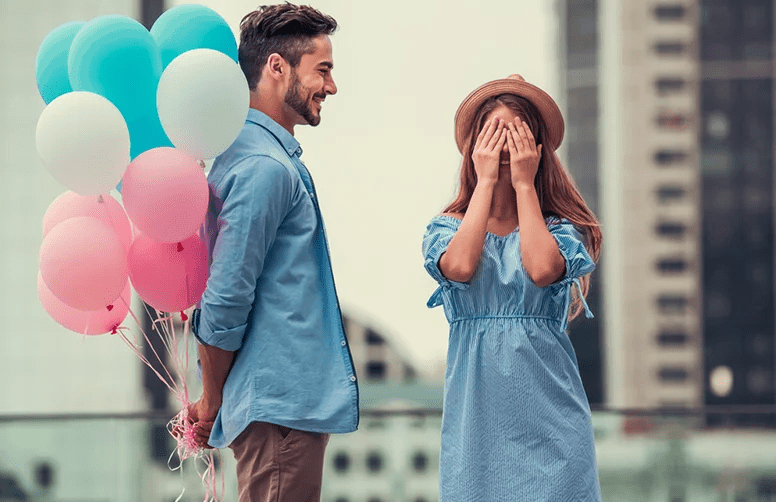16 Ways to tell: If He Loves You or Not