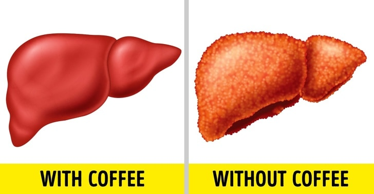 9 Healthy reasons to drink coffee