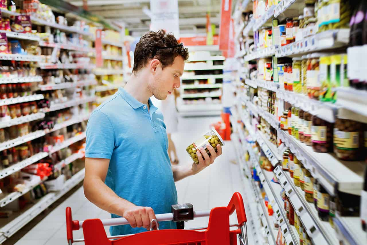 Some Shopping Mistakes That Are Costing Extra Money On Food