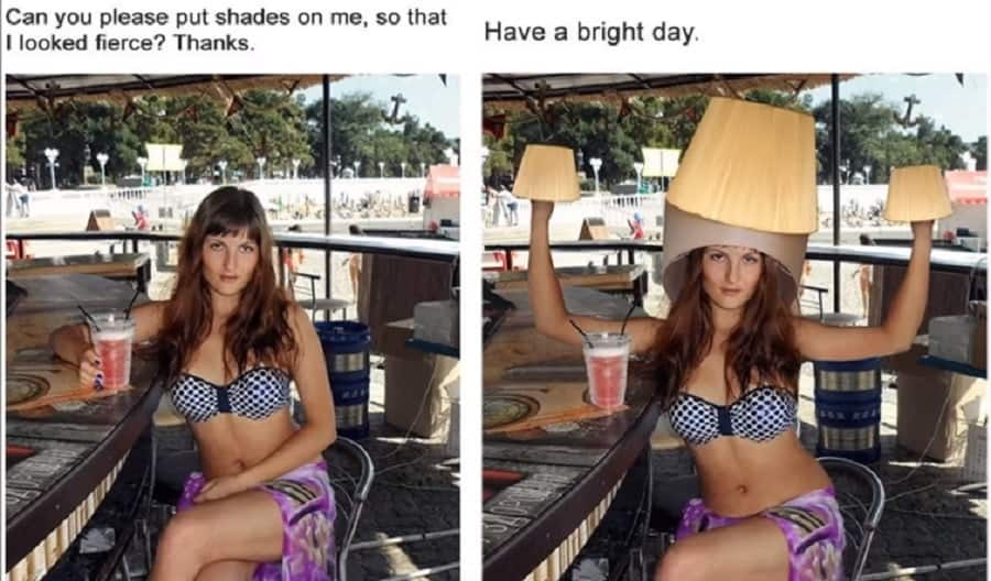 15 Hilarious photoshop pictures you will remember forever