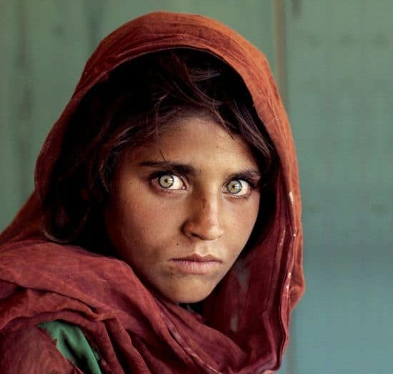 Most Pretty Eyes Around The World Male And Female