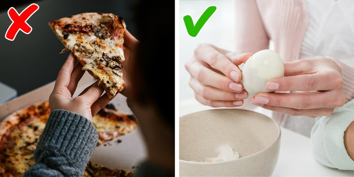 9 Best Foods to eat at night healthy eating options for night shift workers