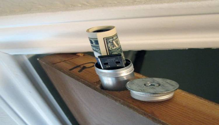 Tips to burglar proof your home