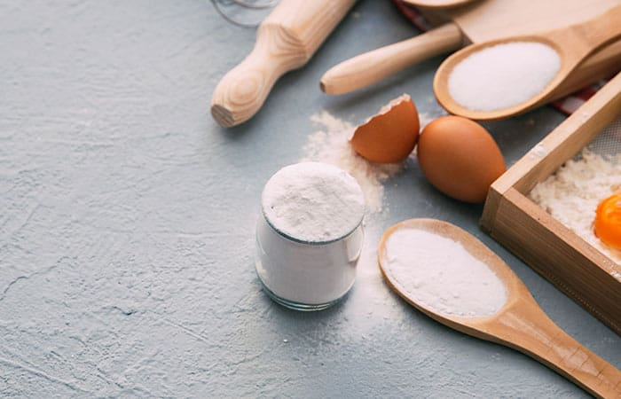 Baking soda vs baking powder: What is the difference