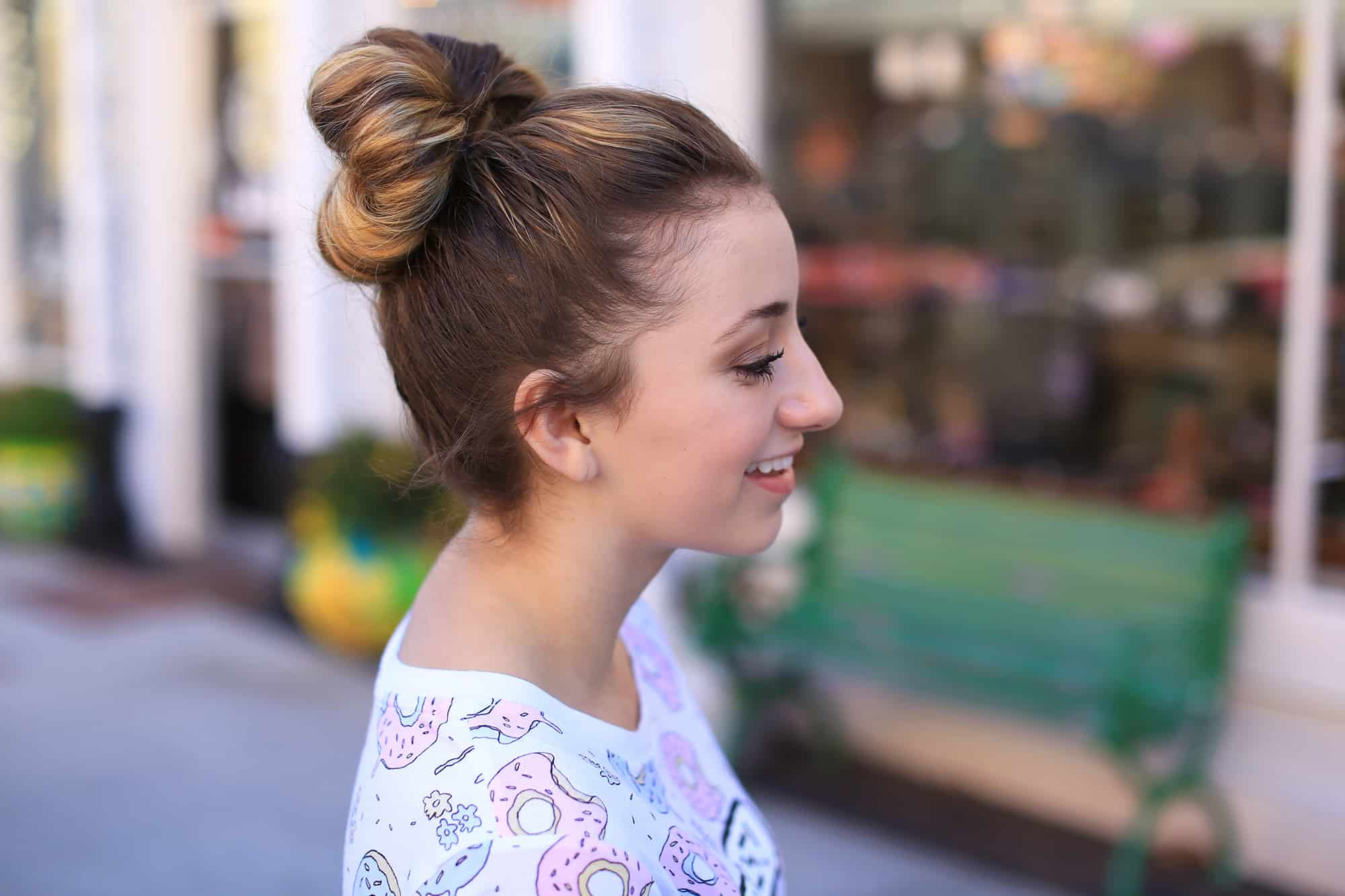 What your hairstyle reveals about your personality