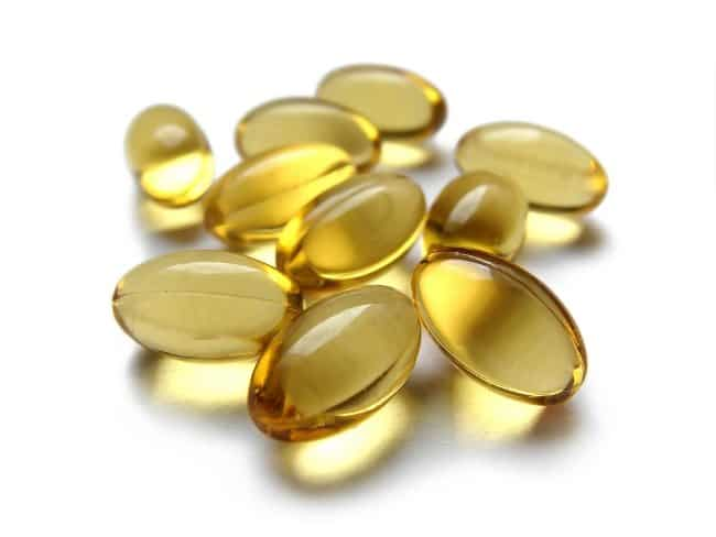 7 Benefits of vitamin e capsule and how to use vitamin e capsule