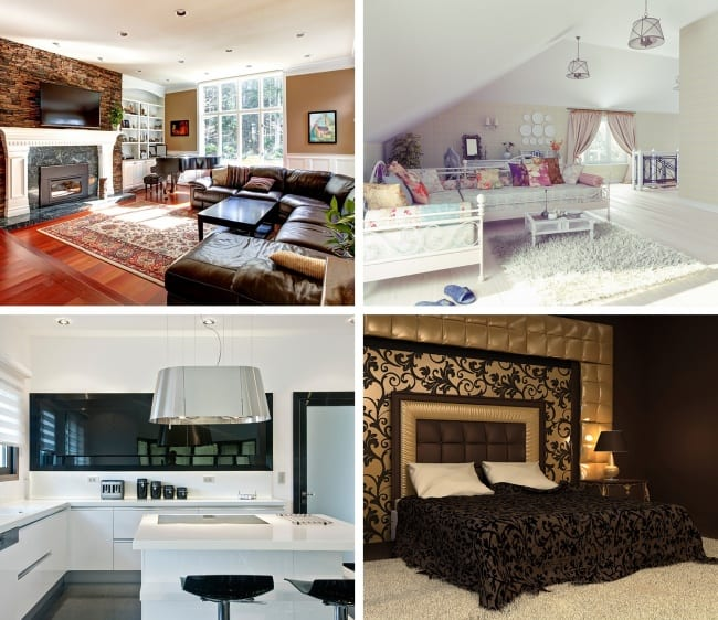 10+ Interior Design Concepts That Did Not Live Up To Expectations