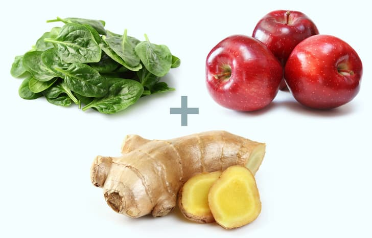 Food combinations to lose weight fast