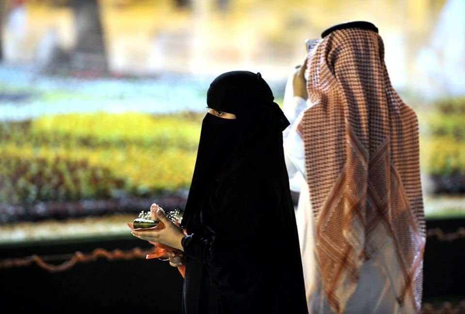 Restrictions In Saudi Arabia For Women That Give Goosebumps