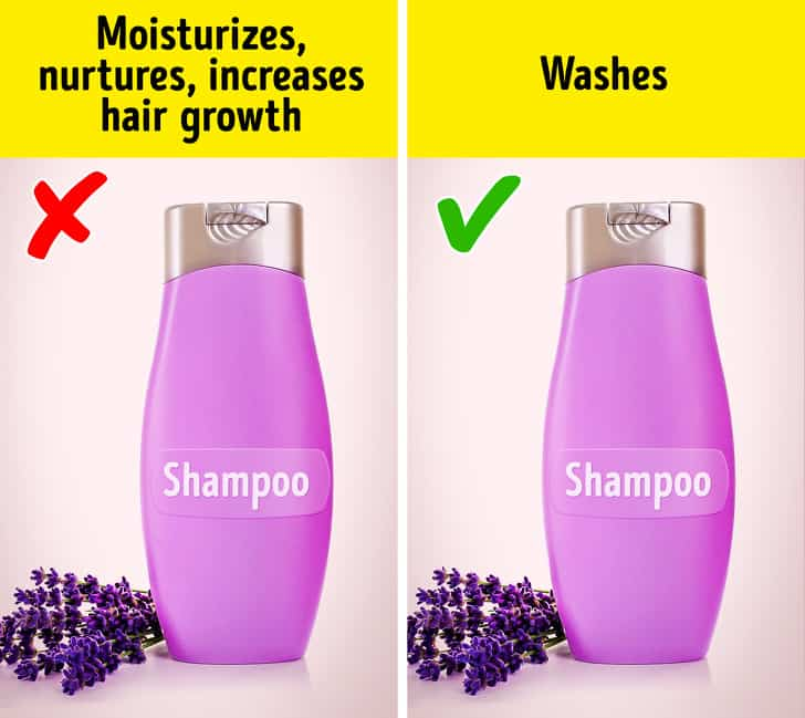 Hair Care Mistakes That Can Make Use Of Product Useless