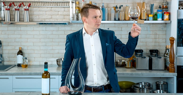 Spot fake wine-How to know if your expensive wine is fake?
