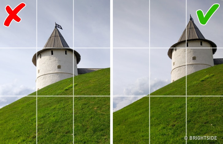 Photography tricks that can make your picture a real masterpiece