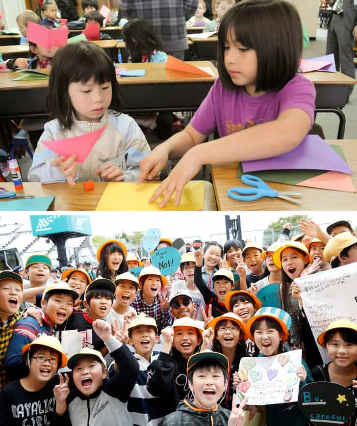 Chinese Education System To Raise Skillful And Intelligent Children
