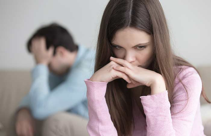 Unhealthy relationship signs-What happens in unhealthy relationship?