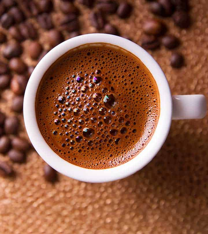 7 Facts About Coffee That Will Make You Want To Grab Yourself A Cup