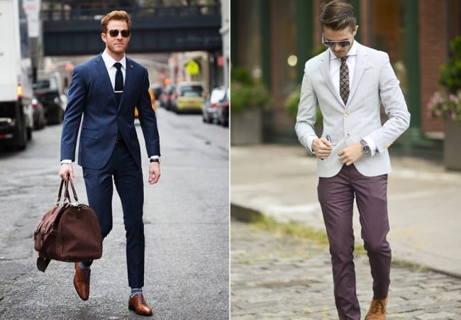 Woman completely love this clothing on men