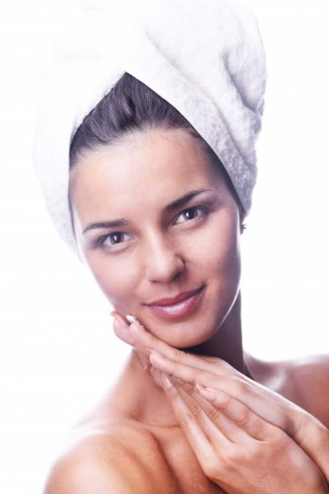 7 ice therapies for your face