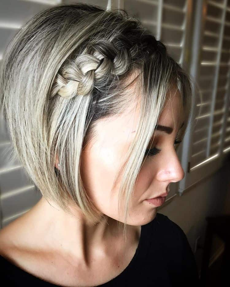Occasion Hairstyles-hairdos that are both quick as well as elegant in style