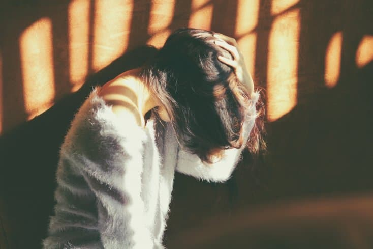 5 Signs that are not easy to leave