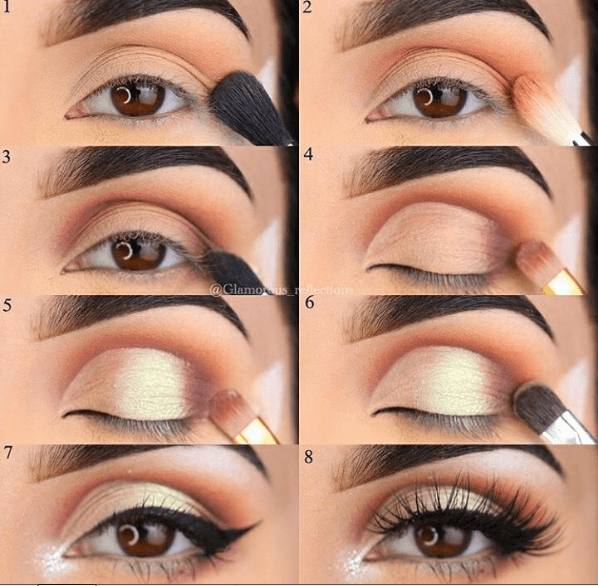Makeup Hacks Which Will Help You To Look Like A Model