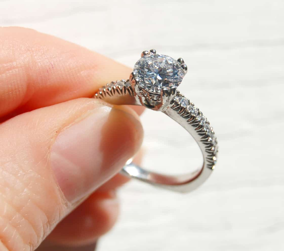 Rules To Wearing Rings Correctly