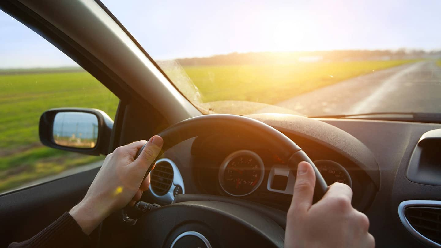 Defensive driving tips to keep you safe