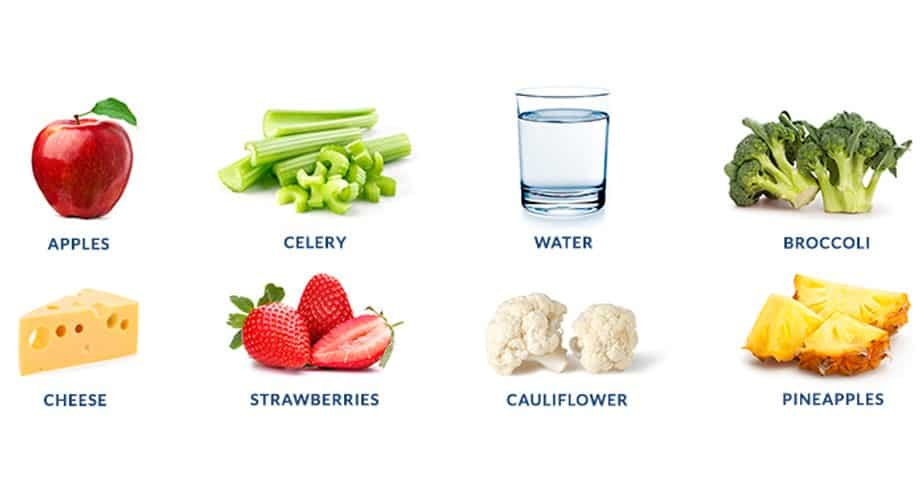get your teeth glowing with these foods