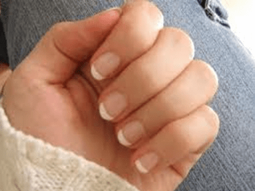 Tips To Grow Long Nails