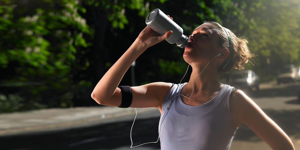 When not to drink water-Drinking water at the right time