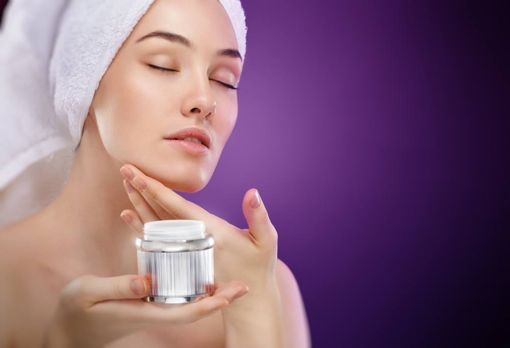 DIY- Skin Repairing Night Cream for All Skin Type