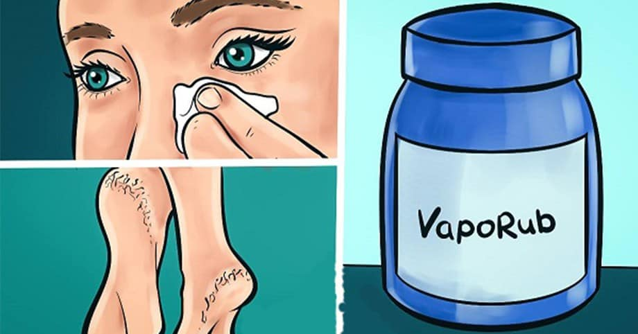 with love, from vicks vaporub to all girls