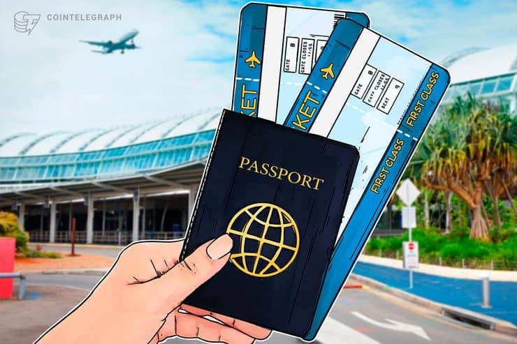 Cryptocurrency startup-One of the primary sources for any country for commercial revenue is the Tourism sector, and here we have Australie taking a new initiative to help to the cause. Cryptocurrency has been regarded as one of