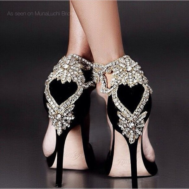 Reasons which make your beautiful shoes ugly